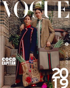<b>Vogue Korea Jan 19</b>