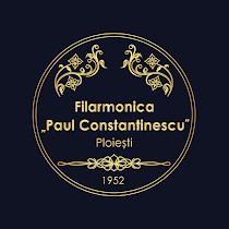 FILARMONICA PAUL CONSTANTINESCU PLOIESTI