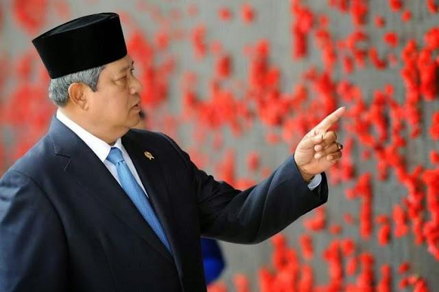 Susilo Bambang Yudhoyono photo