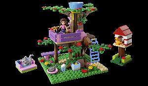 Olivia's Treehouse