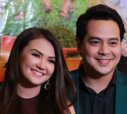 John Lloyd Cruz and Angelica Panganiban celebrate 1st anniversary