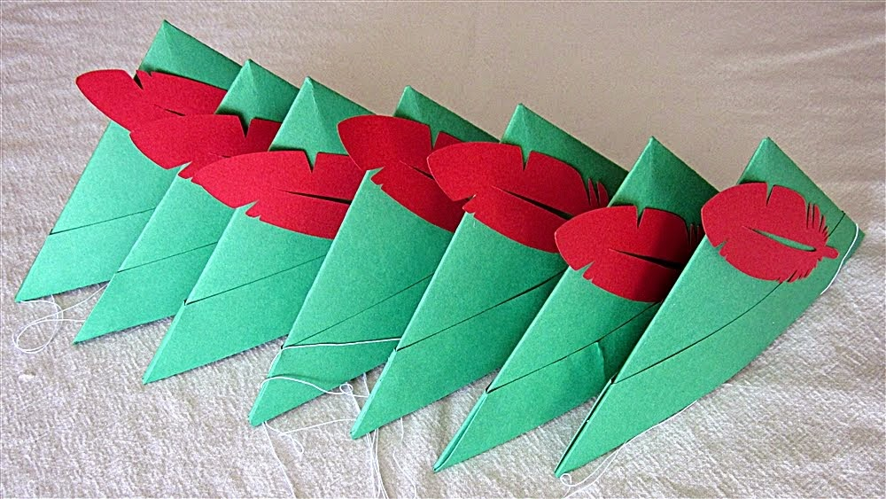 Peter Pan Party Favor Hats