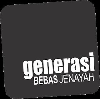 Generasi Bebas Jenayah