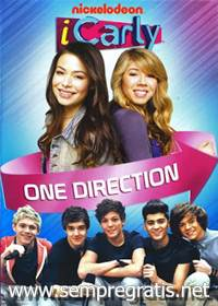 Download iCarly & One Direction Torrent Grátis
