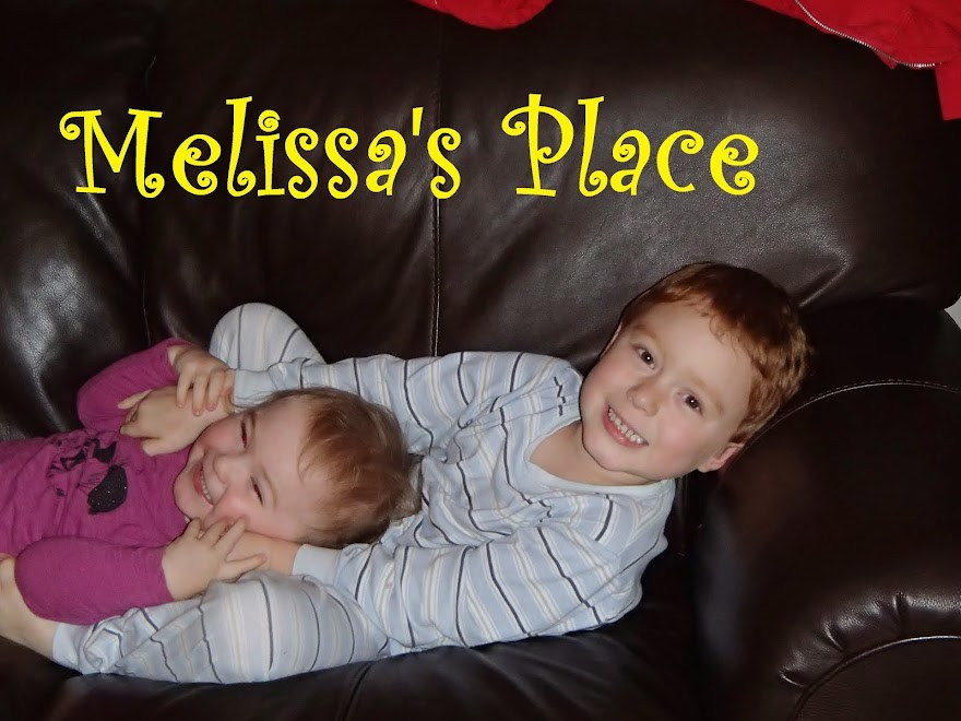 Melissa's Place
