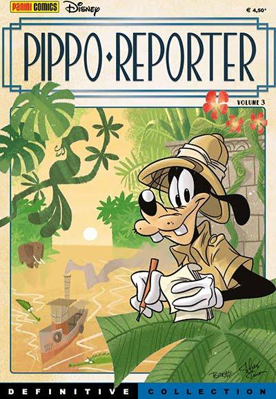 Pippo Reporter 3
