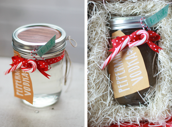 Horse And Hare Making Christmas Mason Jars Many Ways