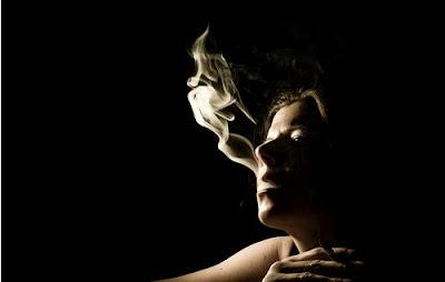 Bau Asap Rokok Susah Hilang