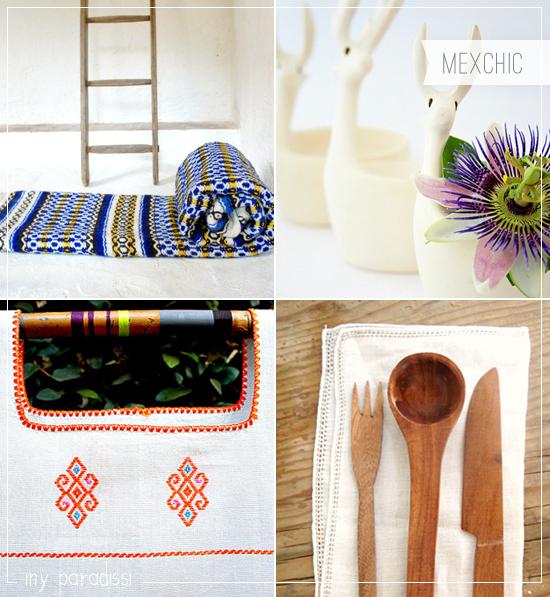 mexico handmade