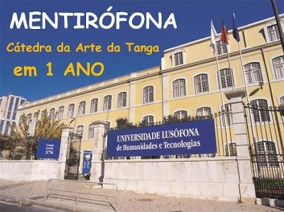 Lusófona adia divulgação da auditoria às 89 licenciaturas com duração igual à de Relvas