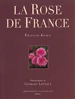 Conservatoire de Roses galliques en Mayenne