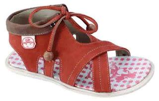Gambar Sandal Anak Perempuan