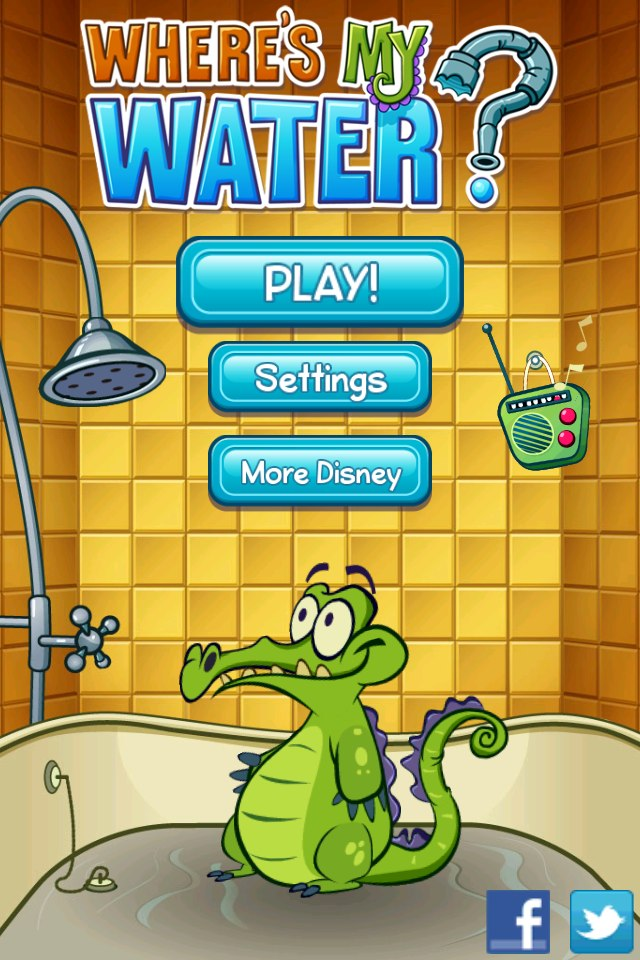 water free game