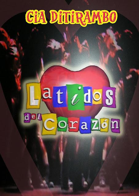 Ditirambo, Latidos del Corazón, El Madroño viernes 12 de abril 19:00
