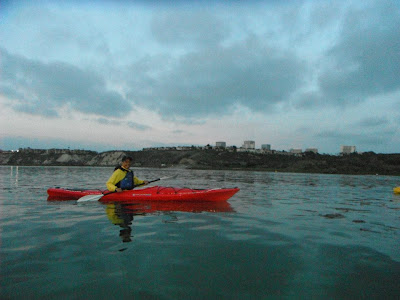 Controlled Burn Fitness Kayaking Disciplined Indulgence