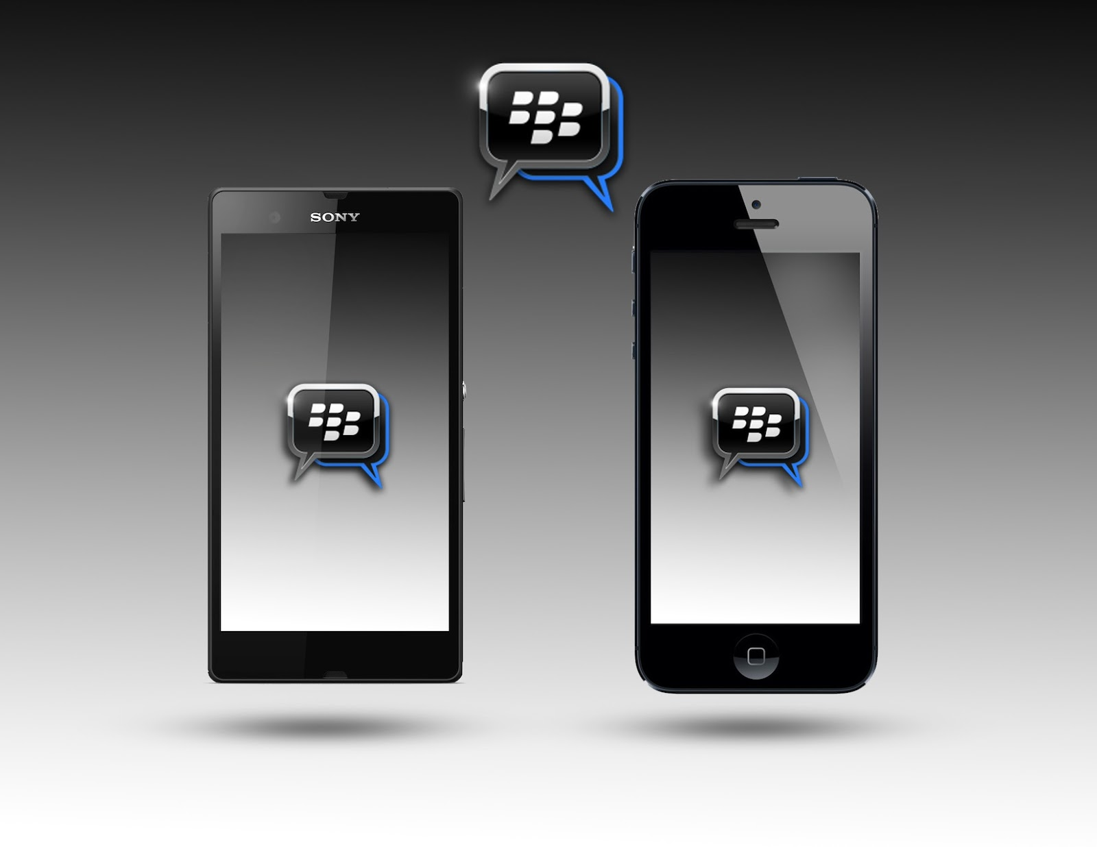 Gℓ: Download BBM APK: Blackberry Finally Realsed BBM For ...