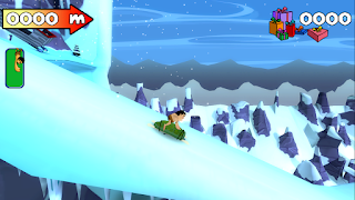 Free Download Rox Christmas Fling apk
