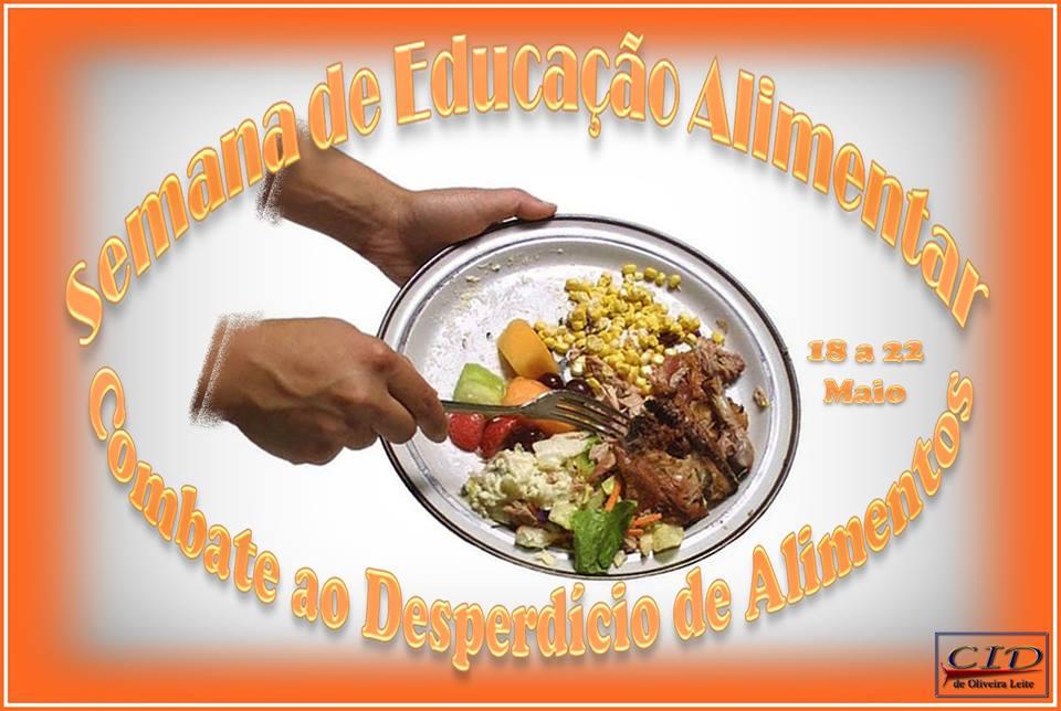 Combate ao Desperdício de Alimentos