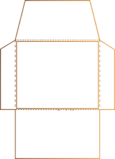 esquema sobre de papel