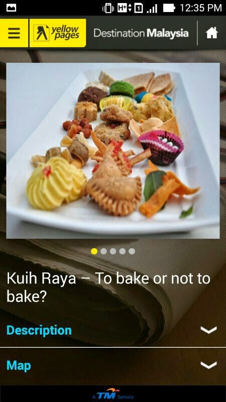 Download Destination Malaysia Mobile Apps | Get Discounts On Kuih Raya Purchases