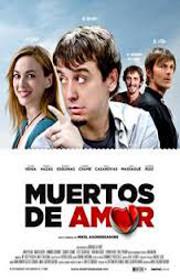 Ver Muertos de amor (2012) Online