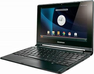 Harga Notebook Lenovo IdeaPad A10 Terbaru 2013 - Spesifikasi Lengkap