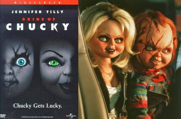 Film Bride of Chucky (1998)