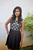 Model Bhargavi Photos at Pochampally Ikat art mela launch-thumbnail-13