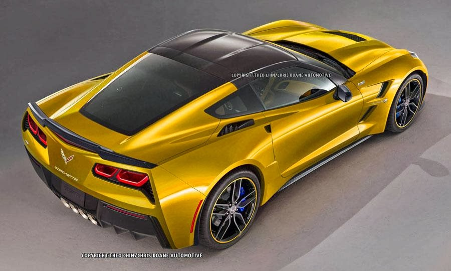 Chevy 2014 6 2 Liter V8 Specs | Share The Knownledge