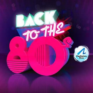 Capa 80s Pop Hits [Sony] (2013) | músicas