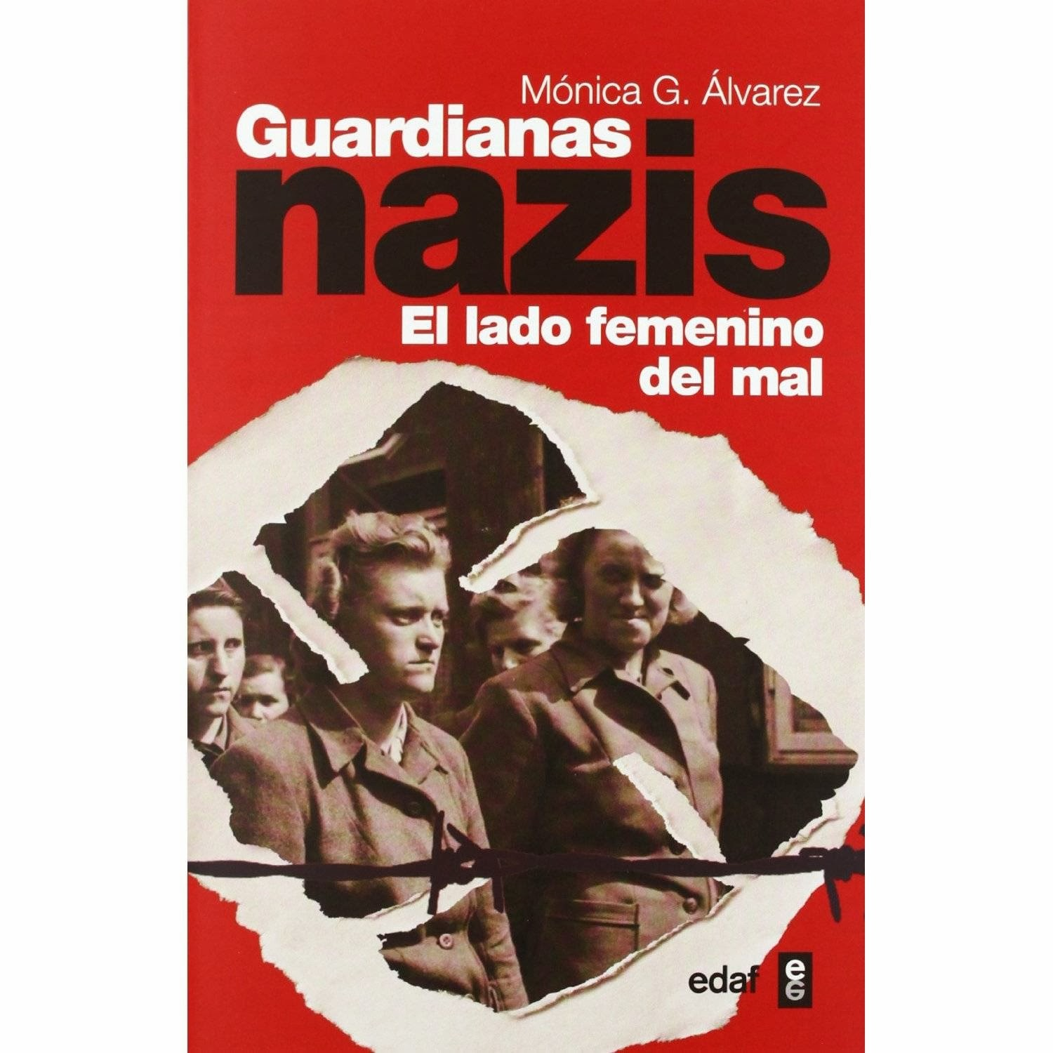GUARDINAS NAZIS