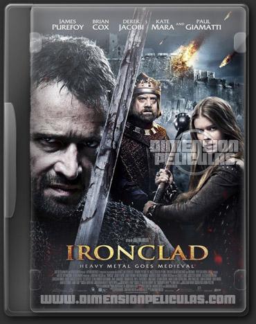Templario (BRRip HD Ingles Subtitulado) (2011)