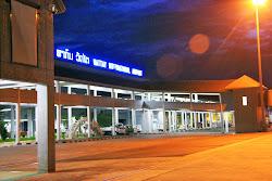 Wattay International Airport