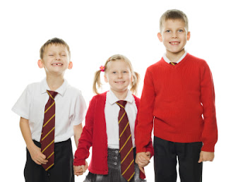 Do Uniforms Make Schools Better? - Defining your ideal