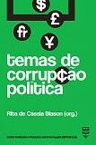 Temas de corrupção política