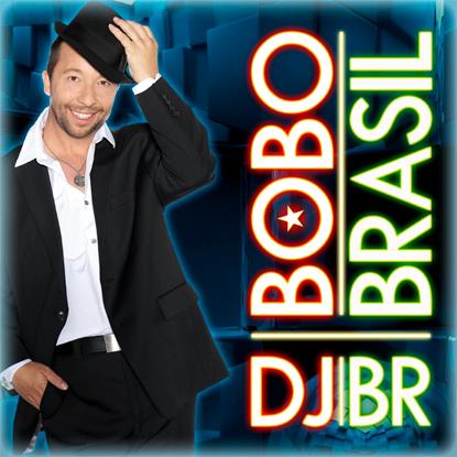 DJ Bobo Brasil no Facebook