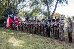 Reenacting Under the Battle Flag