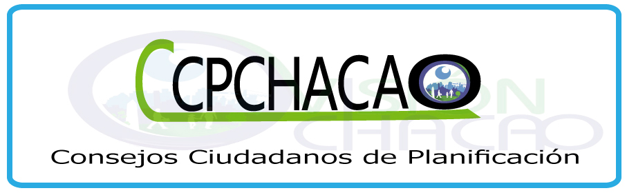 Consejo Ciudadano de Planificación (CCP)
