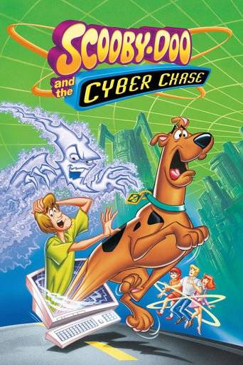Scooby-Doo and the Cyber Chase (2001) ΜΕΤΑΓΛΩΤΙΣΜΕΝΟ tainies online oipeirates