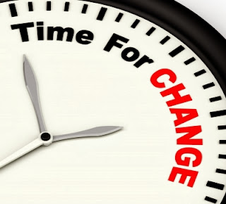 Change anything you want in your life