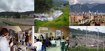 Bogotà vistas