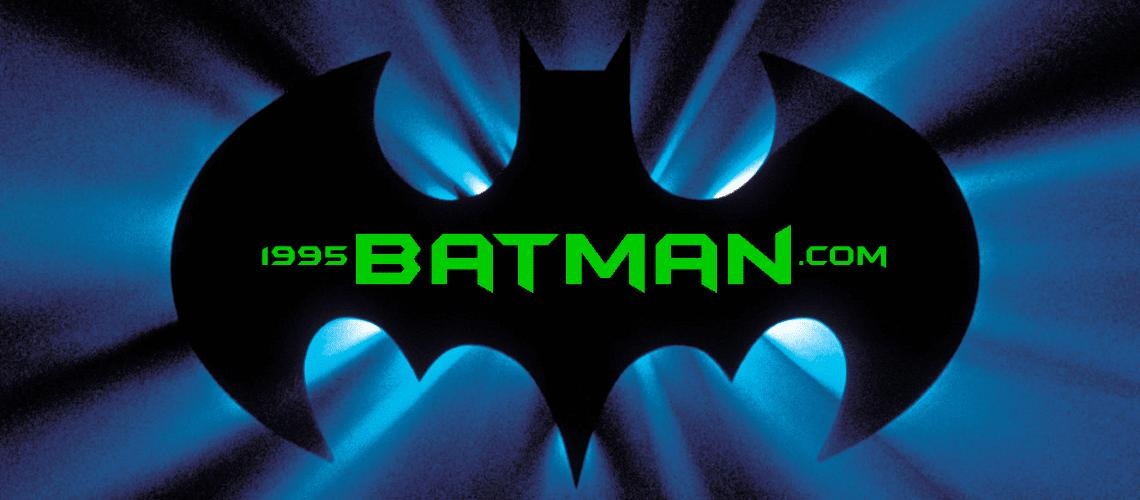 1995 Batman.com