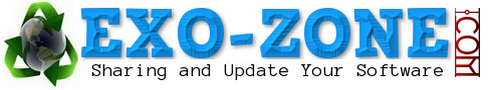 exo-zone blogsite - Sharing and Update Your Software