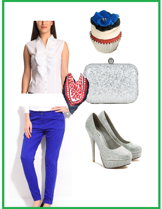 fashion outfit, fashion ensemble