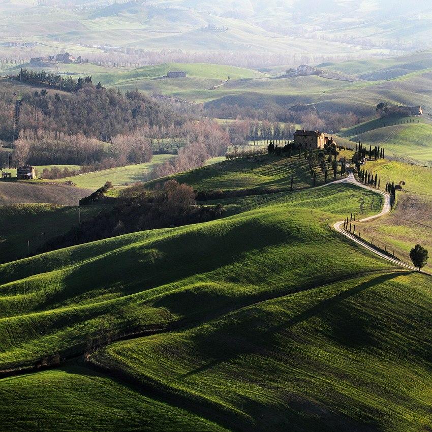 Most Amazing: Our Amazing Places: 35 Most Amazing Places On Earth
