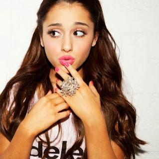 Lirik Ariana Grande