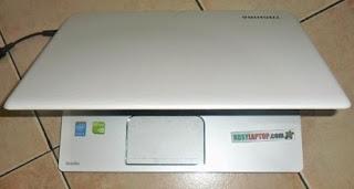 Toshiba L40A Core i5 Haswell VGA nVidia