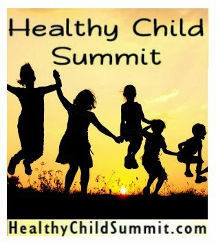 Healthy Child Summit Free Feb 2014
