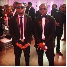 Shizzy and Davido