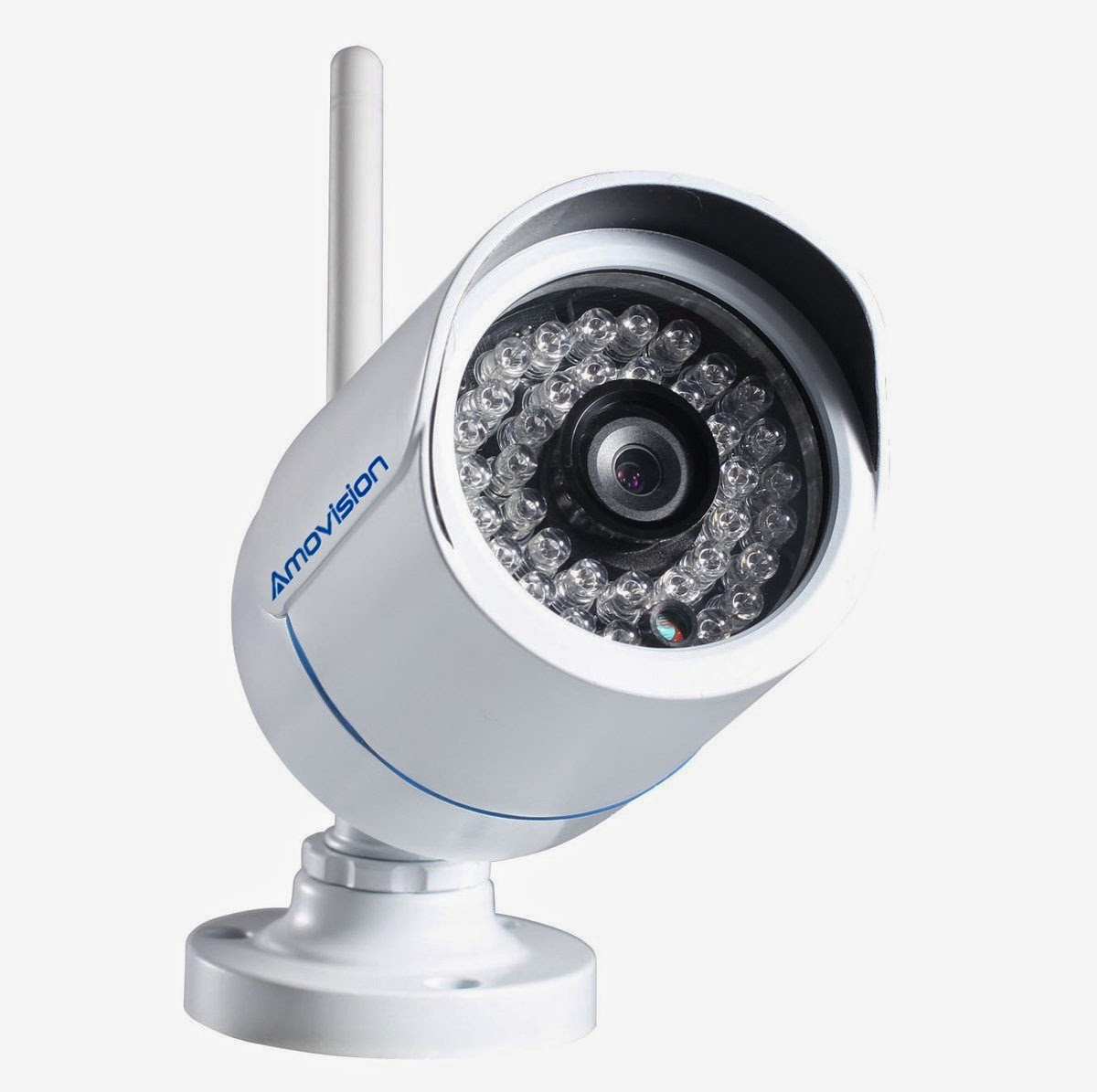 outdoor ip camera amovision am q6320 wifi gadget victims. Black Bedroom Furniture Sets. Home Design Ideas